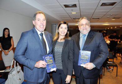 Confira: A palestra ministrada pela desembargadora Vólia Bomfim Cassar sobre reforma trabalhista