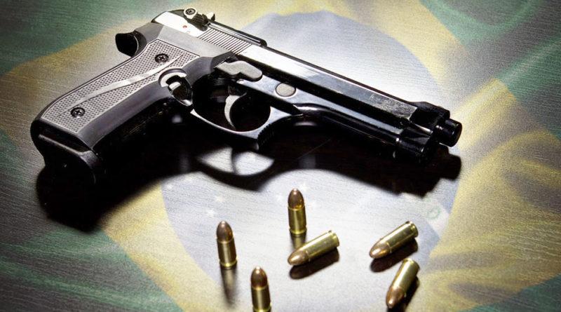 """Sindicato de empresas de segurança privada diz que lei de controle de armas deveria """"existir há tempos"""" – O Globo"""