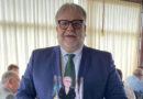 Diretor executivo do Sindesp-RJ, Mário Martins Filho, recebe Prêmio Executivo do Ano de 2019.