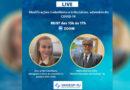 Live Sindesp-RJ – Modificações trabalhista e tributárias, advindas do COVID-19