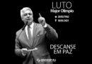 LUTO – Major Olímpio