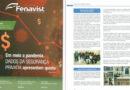 Sindesp-RJ na revista Fenavist